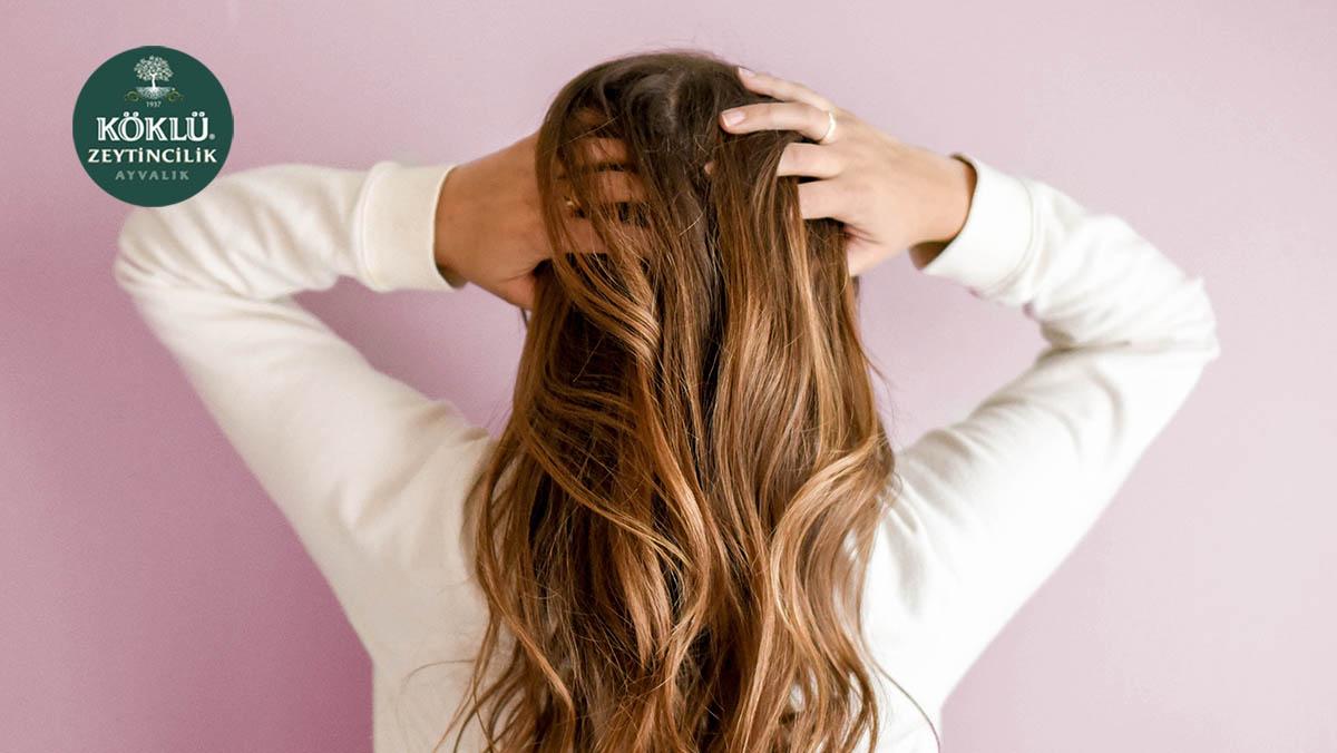 Zeytinyağı ile Saç Toniği Nasıl Hazırlanır?